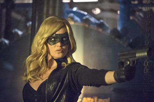 Arrow: Caity Lotz nell'episodio Unthinkable