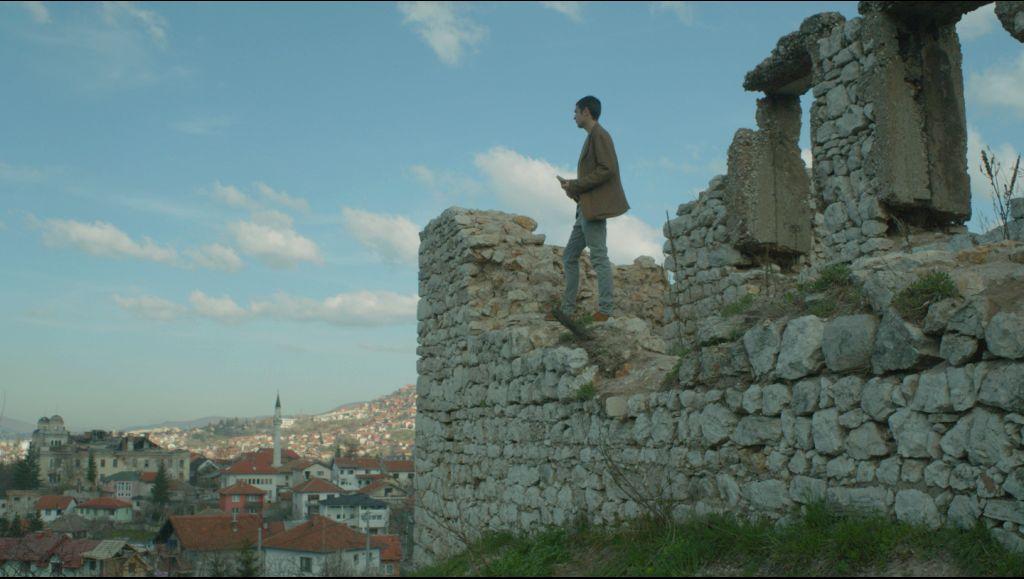 I ponti di Sarajevo: una scena del film collettivo a episodi