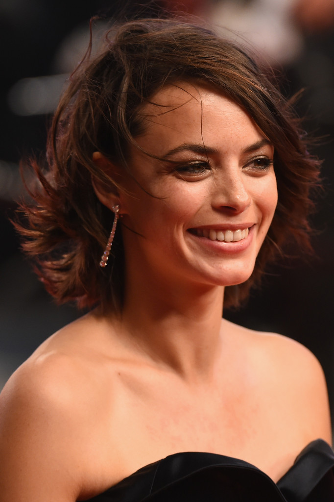 Bérénice Bejo sul red carpet di Cannes 2014 per The Search