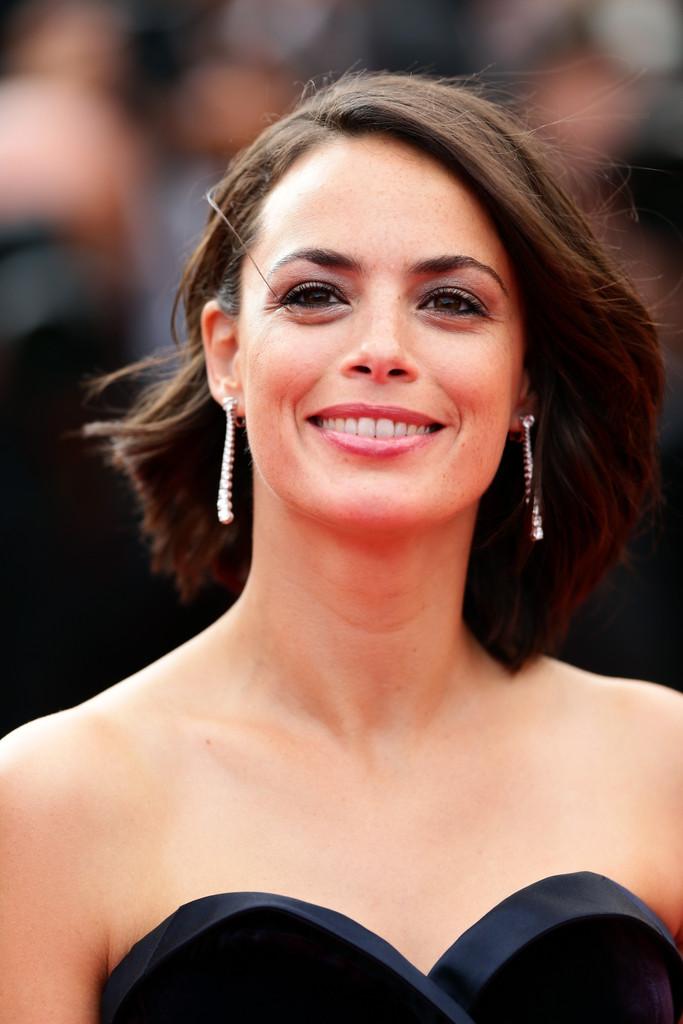 Bérénice Bejo presenta The Search sul red carpet di Cannes 2014