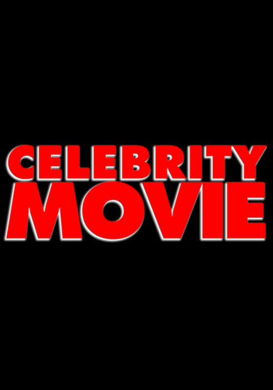 Celebrity Movie: il teaser poster italiano