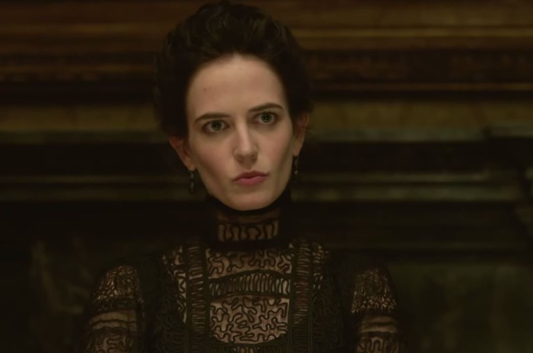 Penny Dreadful: Eva Green nell'episodio Resurrection