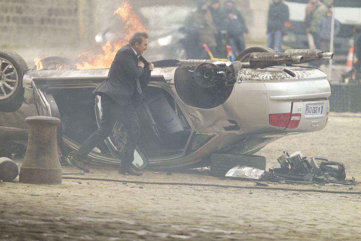 3 Days to Kill: Kevin Costner in una rocambolesca scenda del thriller
