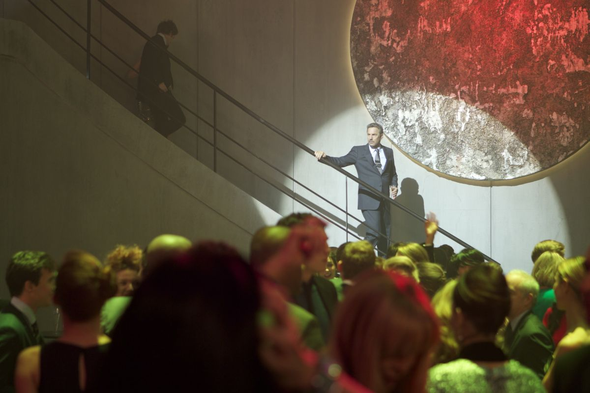 2 Days to Kill: Kevin Costner in una concitata scena del film