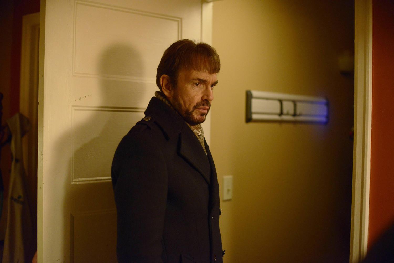 Fargo: Billy bob Thornton nell'episodio The Six Ungraspables