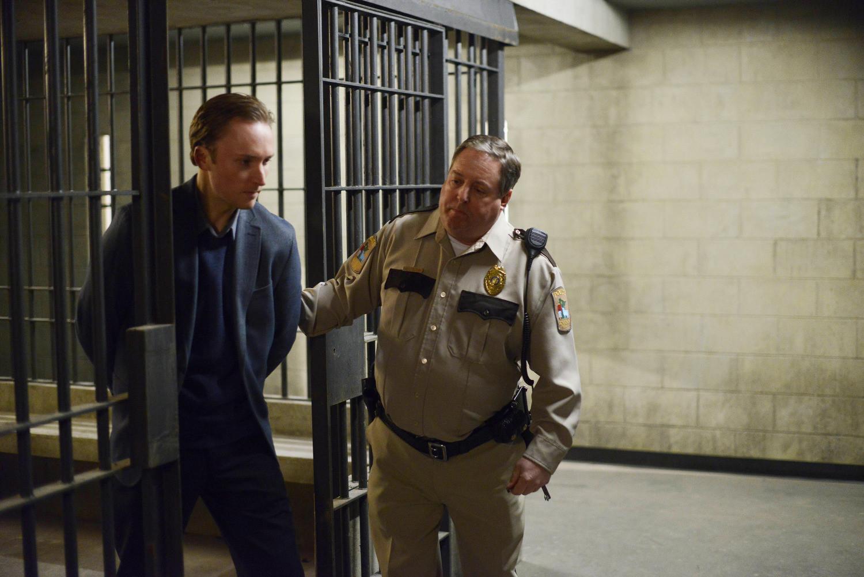 Fargo: Joshua Close nell'episodio Who Shaves the Barber?