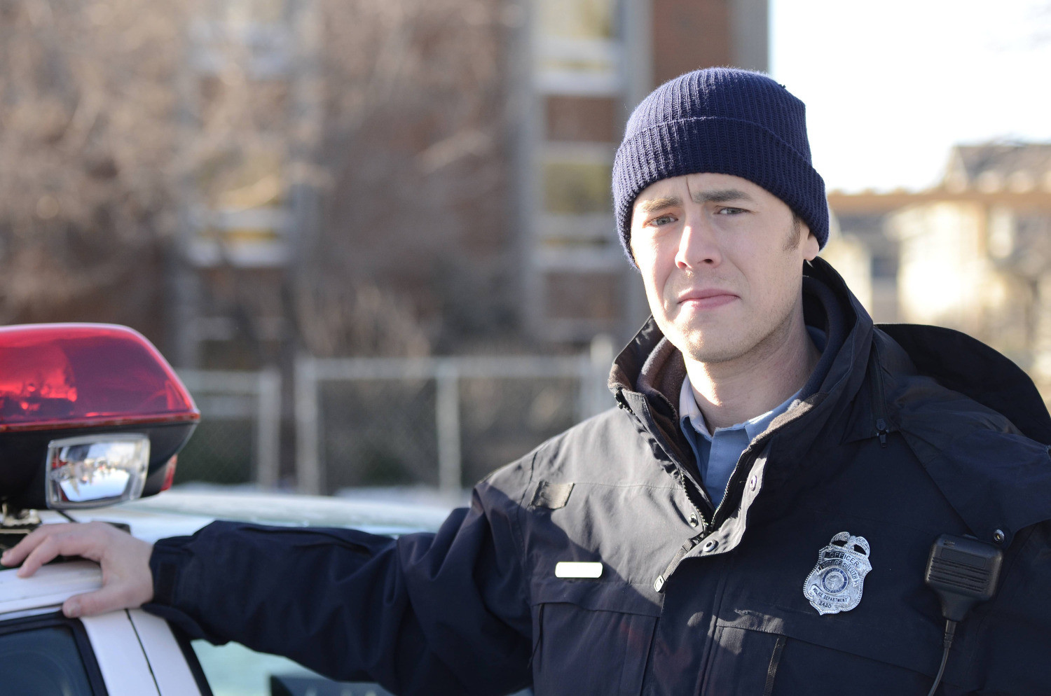 Fargo: Colin Hanks in Who Shaves the Barber?