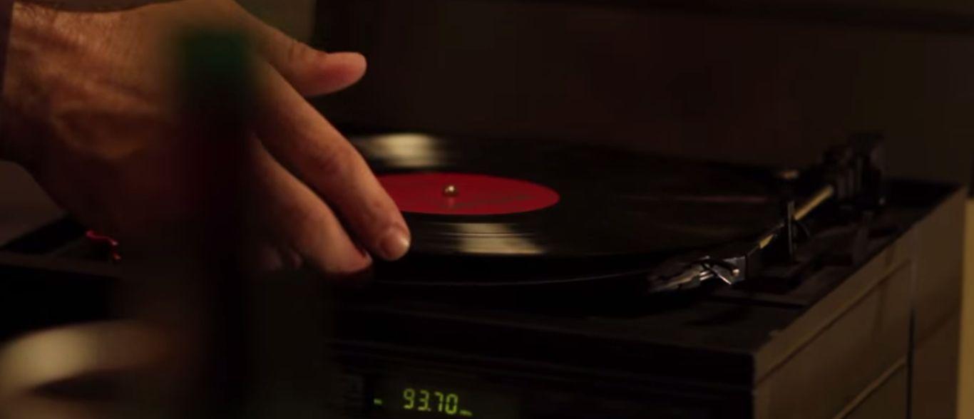 Assolo: una scena del film musicale
