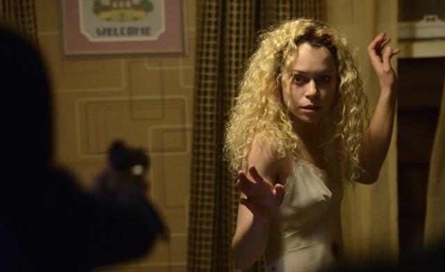 Orphan Black: Tatiana Maslany nell'episodio Effects of External Conditions