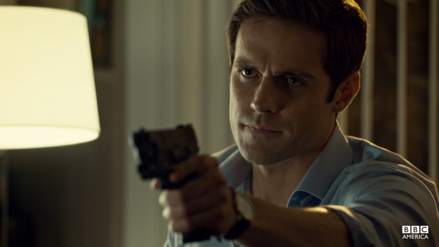 Orphan Black: Dylan Bruce nell'episodio Conditions of Existence
