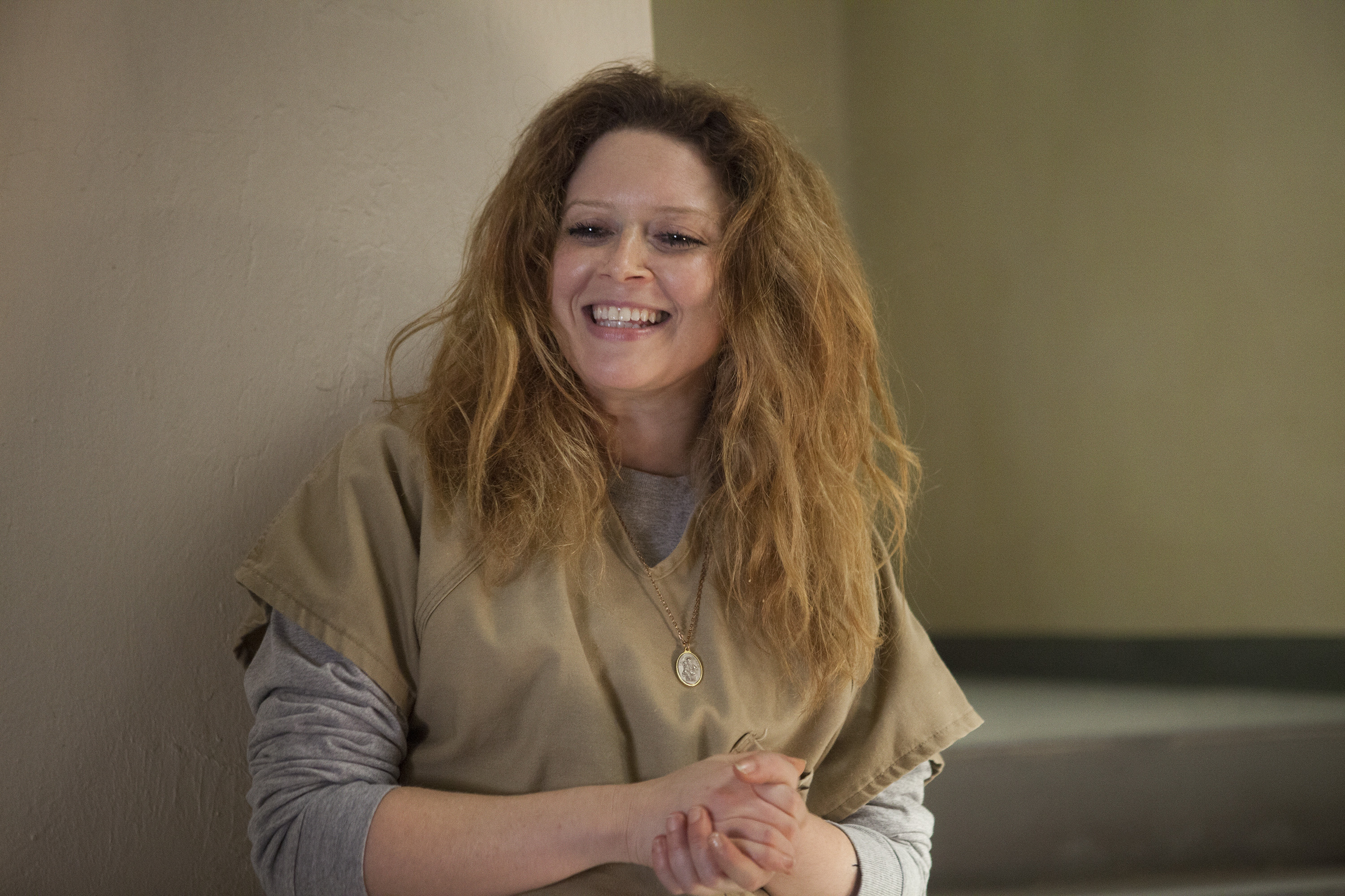 Orange Is the New Black: Natasha Lyonne nell'episodio The WAC Pack