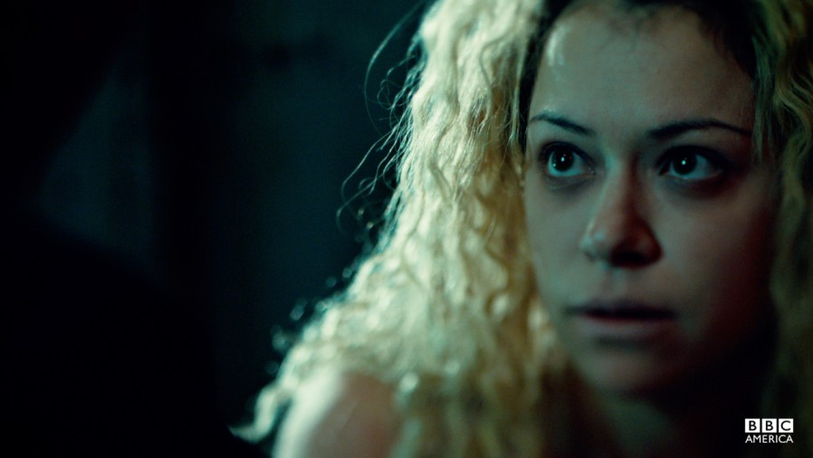 Orphan Black: Tatiana Maslany nell'episodio Parts Developed in an Unusual Manner