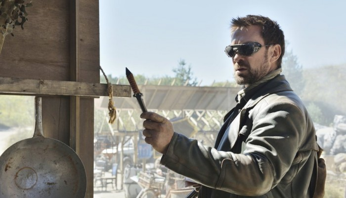Defiance: Grant Bowler nell'episodio The Opposite of Hallelujah