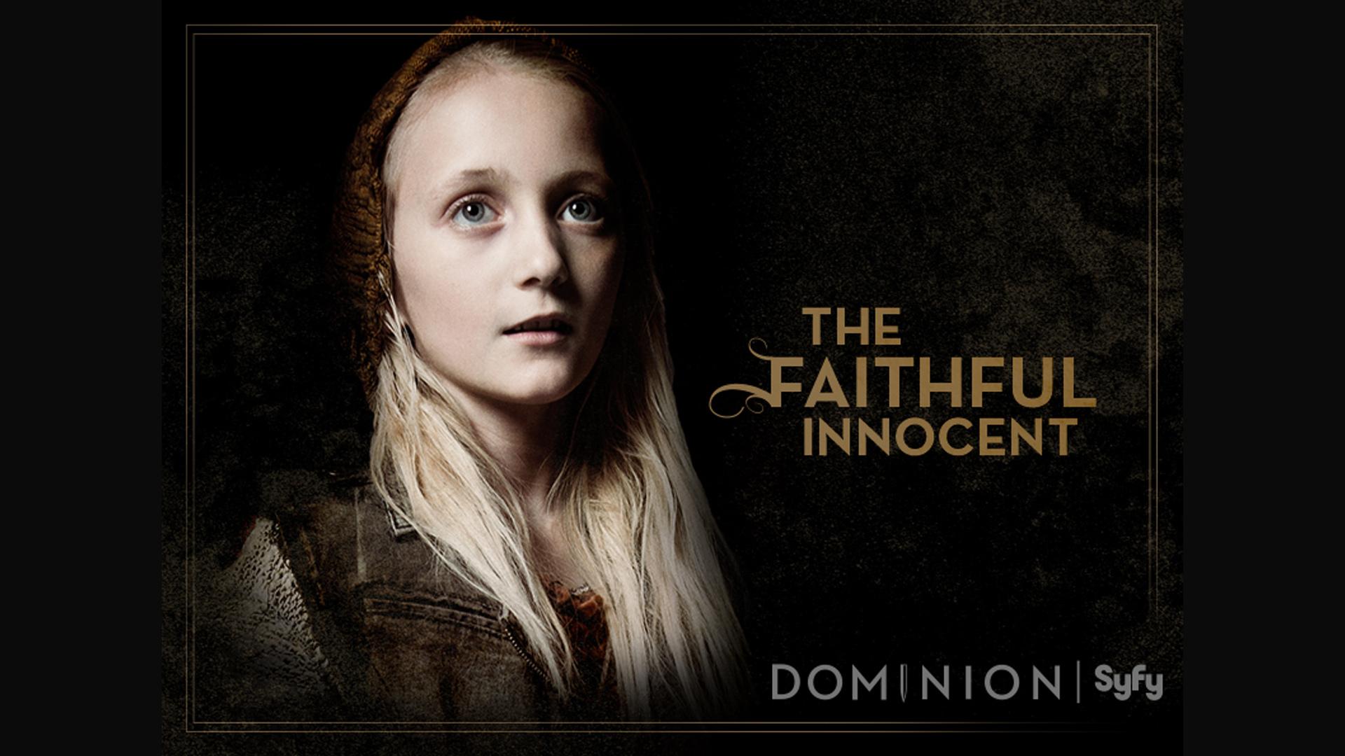 Dominion: immagine promozionale per la prima stagione