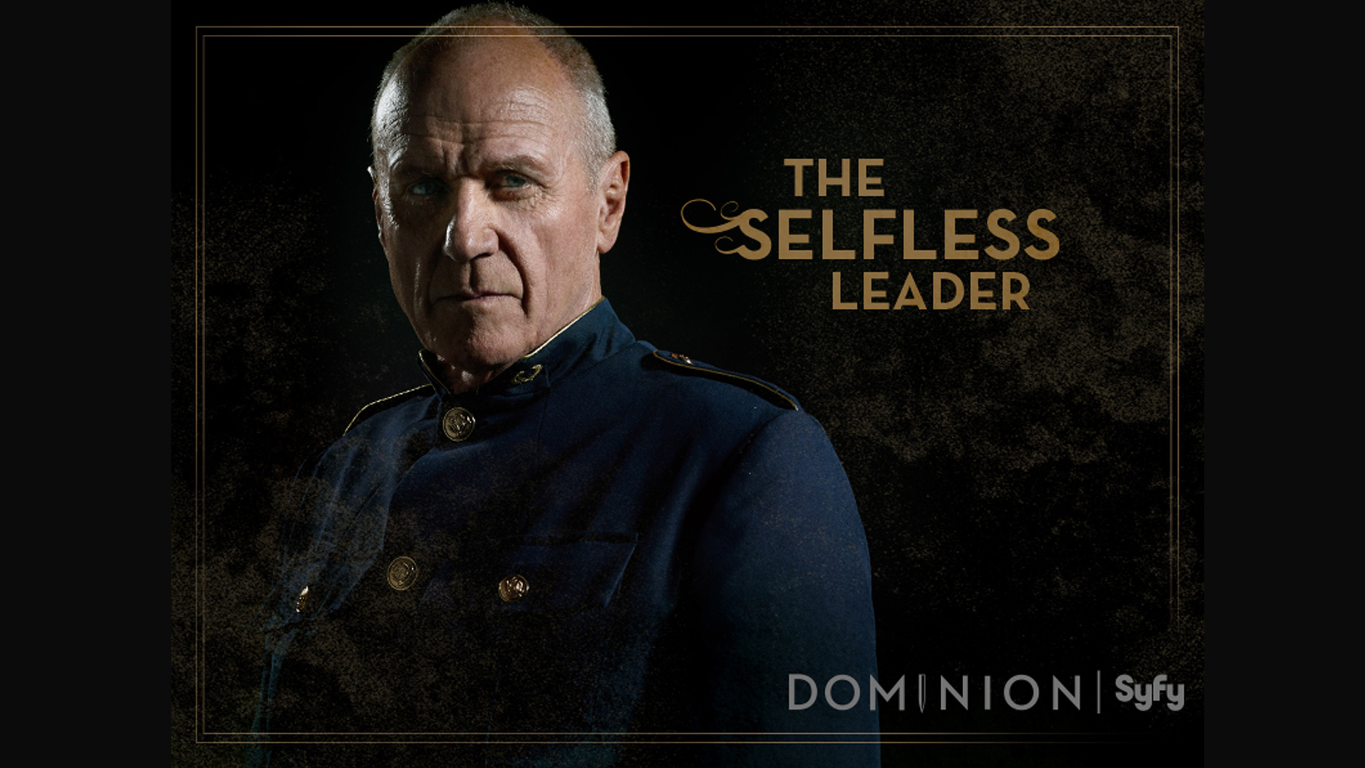 Dominion: character poster per Alan Dale