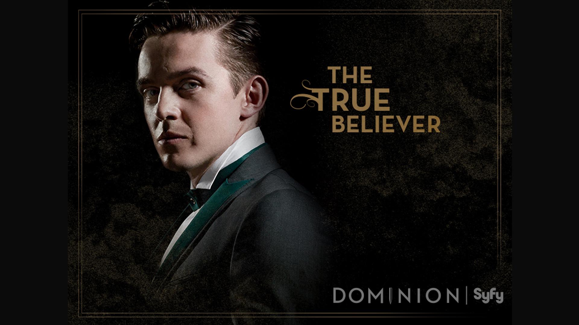 Dominion: character poster per Luke Allen-Gale