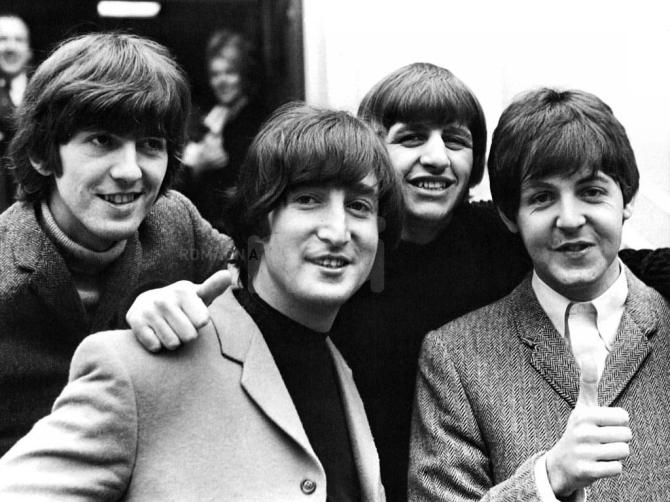 A Hard Day's Night - Tutti contro uno: una divertente scena tratta dal documentario sui Beatles