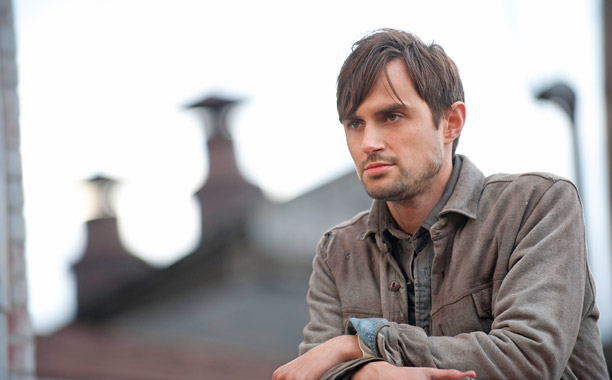 The Walking Dead: Andrew J. West è Gareth nell'episodio A