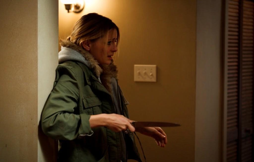 1303: Mischa Barton in una drammatica scena del film