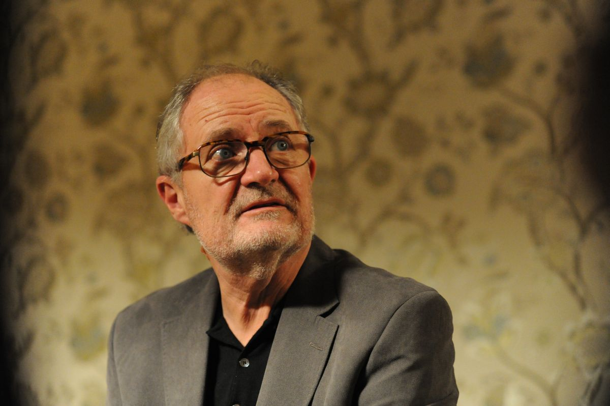 Le Week-end: Jim Broadbent in una scena del film