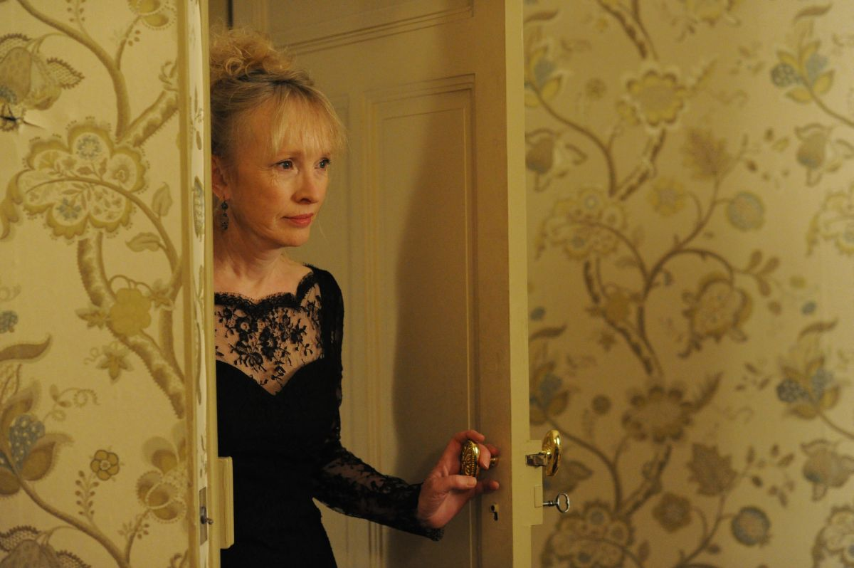 Le Week-end: Lindsay Duncan in una scena del film