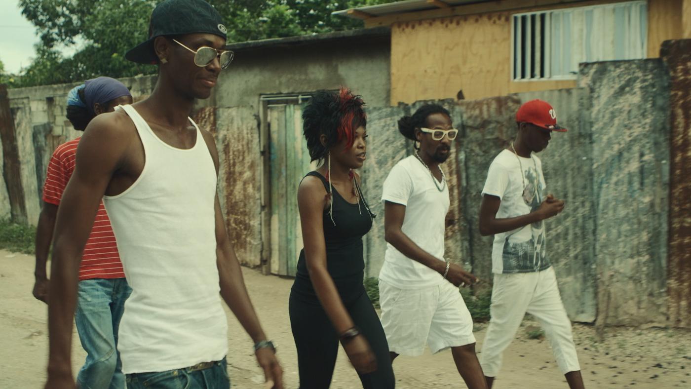 Journey to Jah - Viaggio nel Reggae: una scena tratta dal documentario