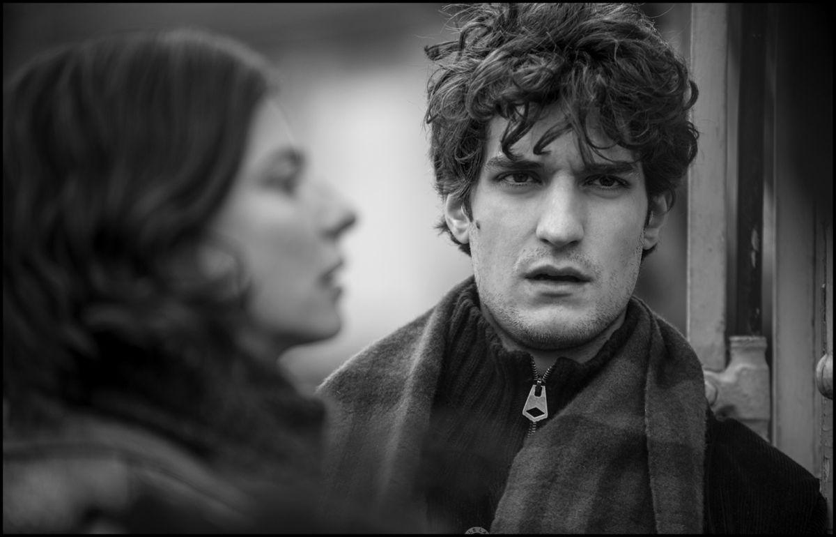 La gelosia: Louis Garrel insieme ad Anna Mouglalis in una scena