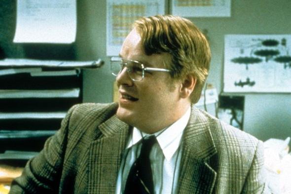 Happiness: Philip Seymour Hoffman durante una scena del film