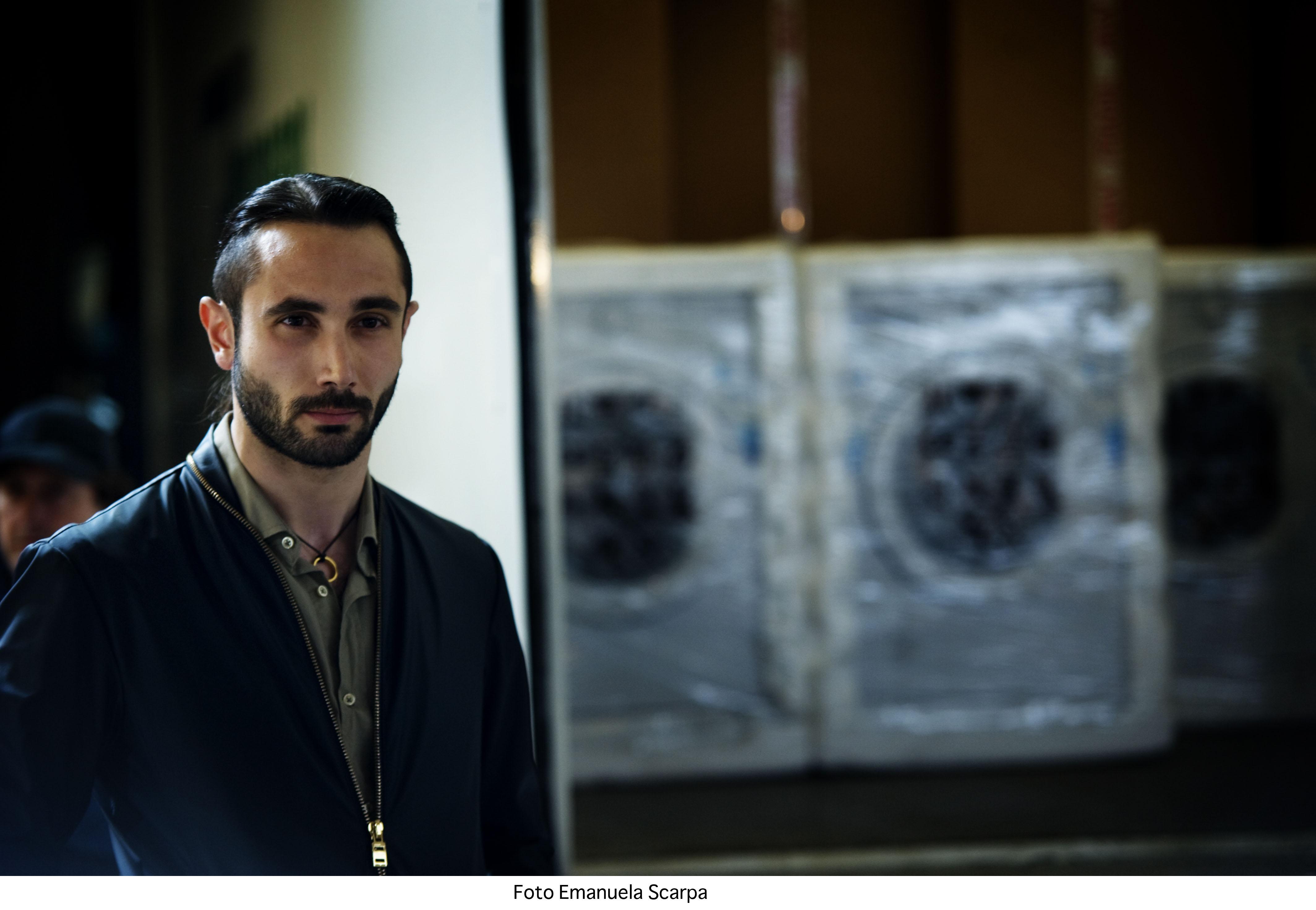 Marco Palvetti nella stagione 1 di Gomorra - la serie