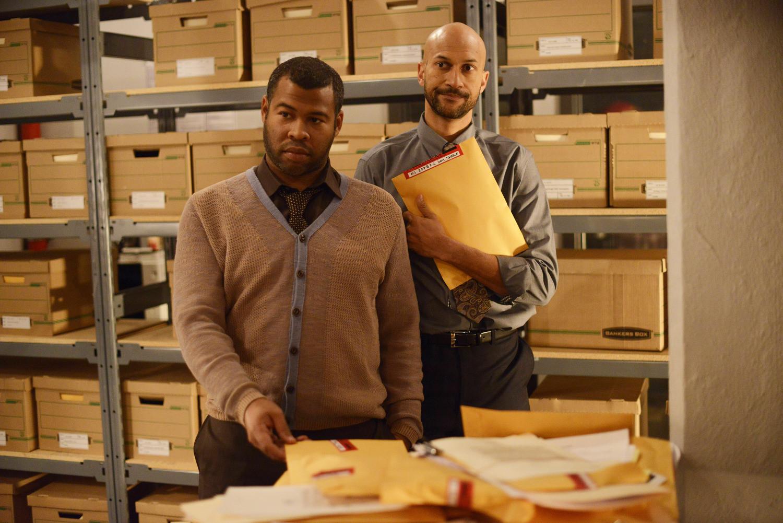 Fargo: Jordan Peele e Keegan-Michael Key nell'episodio The Heap