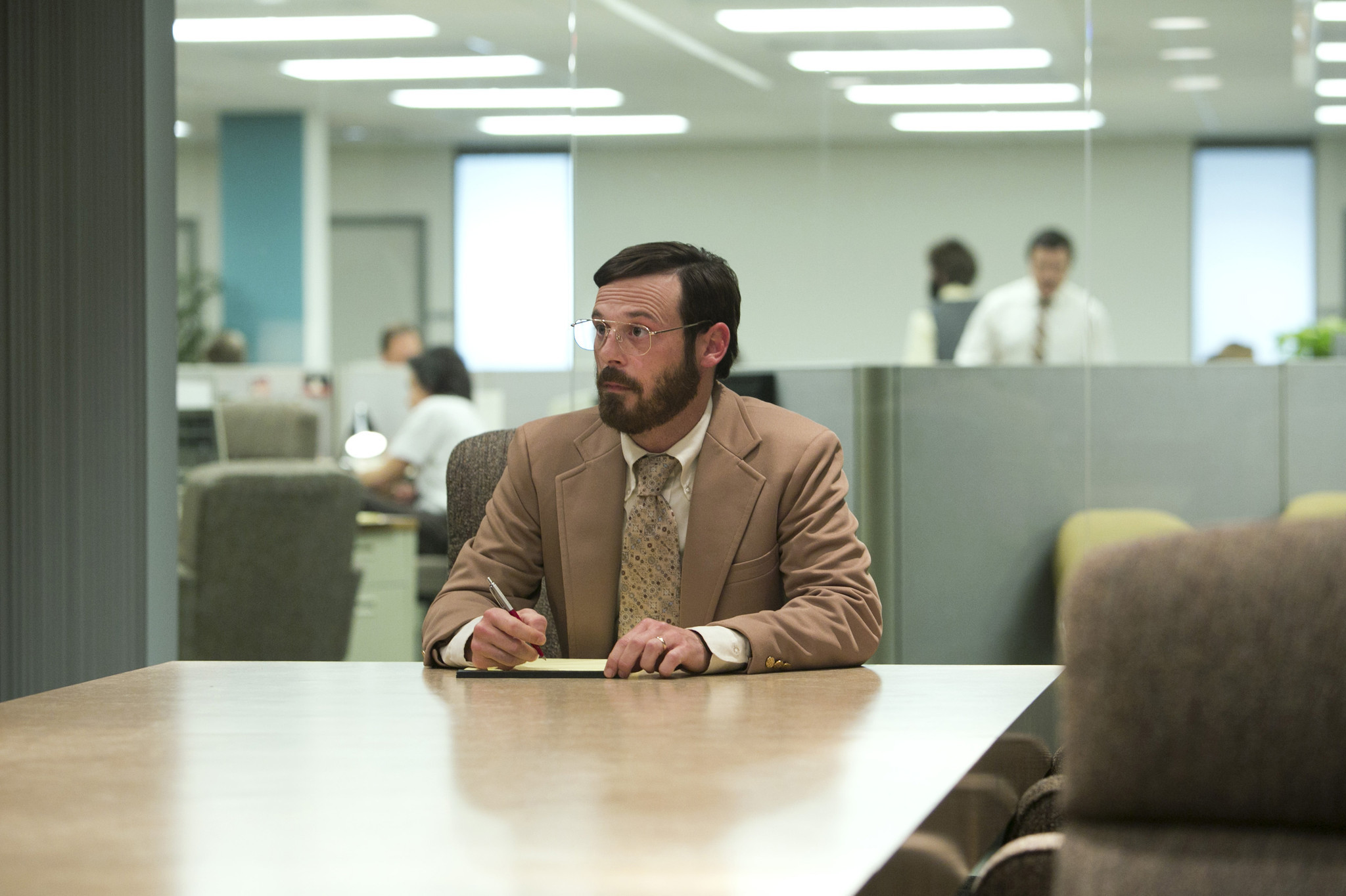 Halt and Catch Fire: Scoot McNairy nell'episodio FUD
