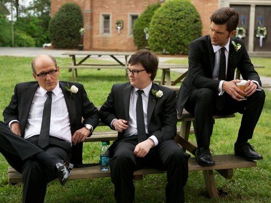 Una scena di A.C.O.D. - Adulti complessati originati da divorzio