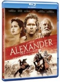 La cover di Alexander - The Ultimate Cut