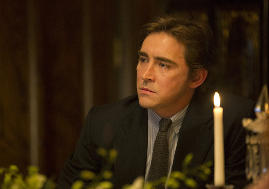 Halt and Catch Fire: una scena di High Plains Hardware con Lee Pace