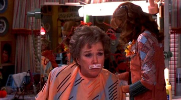 Shirley MacLaine in Fiori d'acciaio