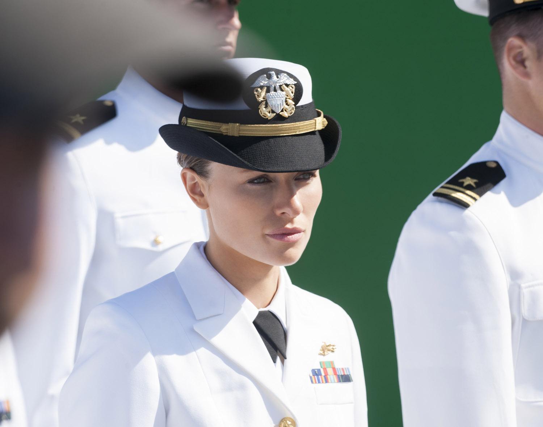 The Last Ship: n'immagine del primo episodio della serie