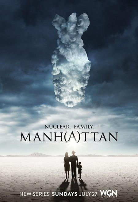 Manhattan: un manifesto per la prima stagione