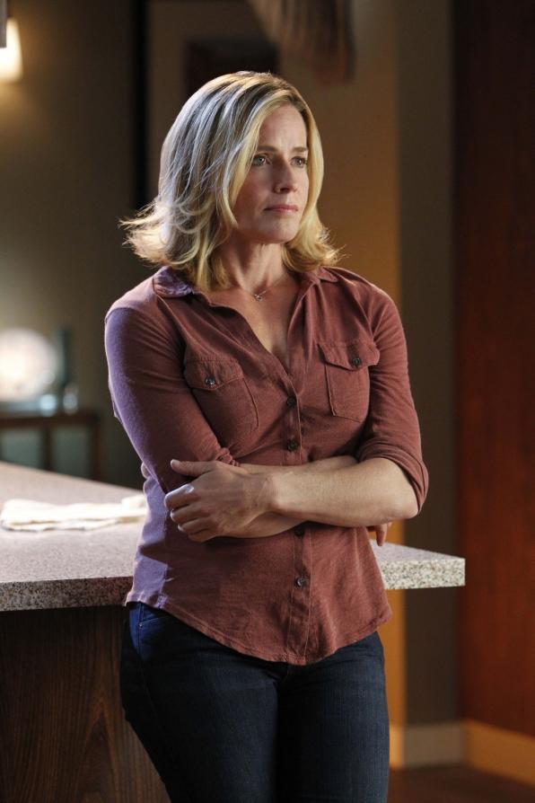 CSI: Elisabeth Shue nell'episodio Boston Brakes