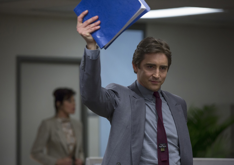 Halt and Catch Fire: Lee Pace nell'episodio Close to the Metal