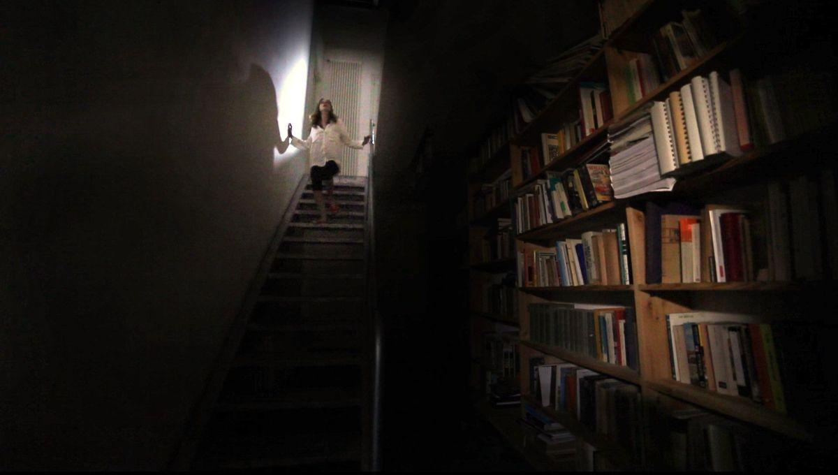 Surrounded: una scena di tensione tratta dal film