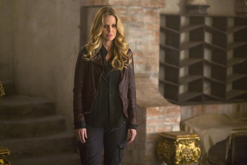 True Blood: Kristin Bauer van Straten nell'episodio I Found You