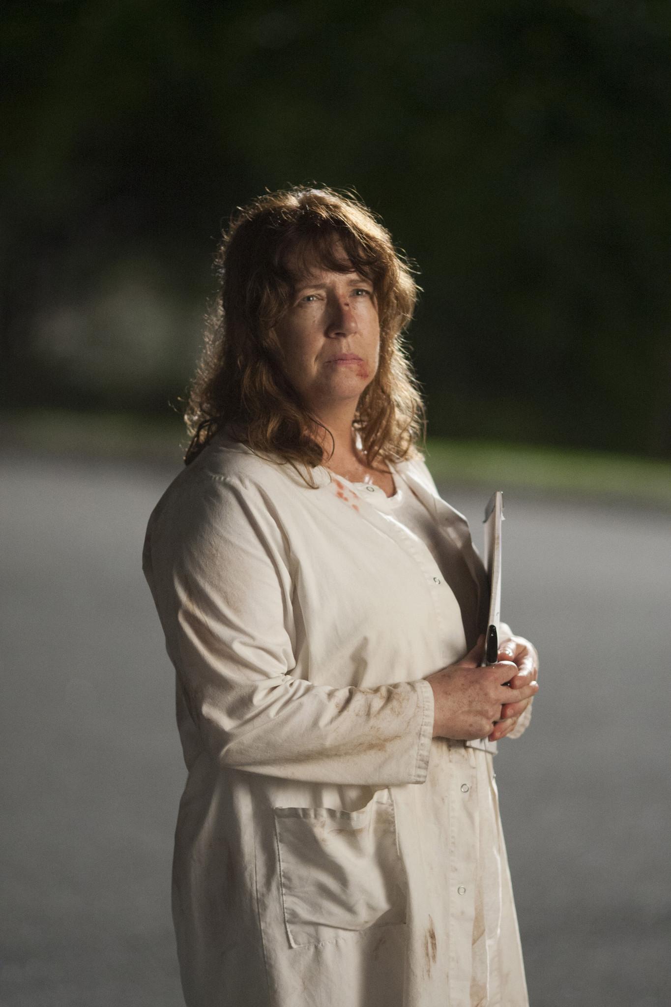 The Leftovers: Ann Dowd nel pilot
