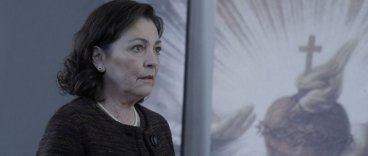La madre: Carmen Maura nei panni di Maddalena in una scena del film