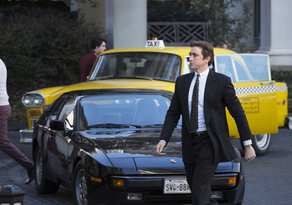 Halt and Catch Fire: Lee Pace nell'episodio Adventure