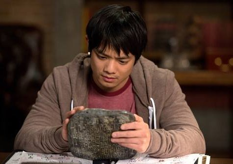 Supernatural: Osric Chau nell'episodio Holy Terror