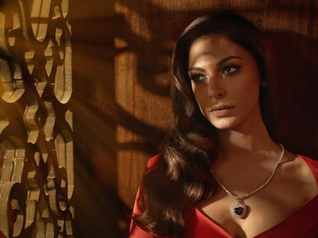 Tyran: Moran Atias in un'immagine promozionale della prima stagione