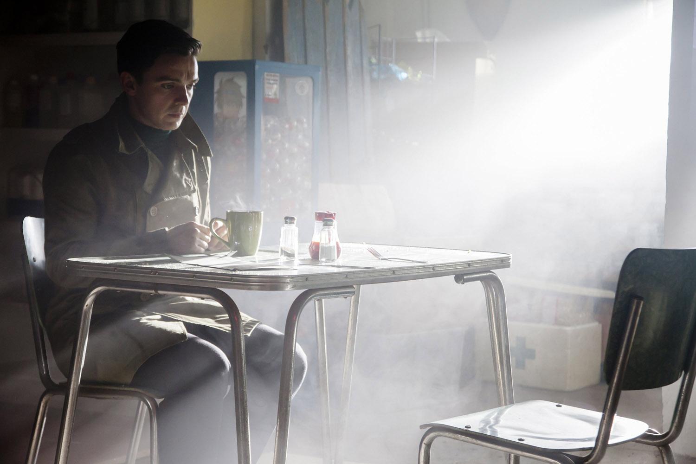 Dominion: Luke Gale nell'episodio Broken Places