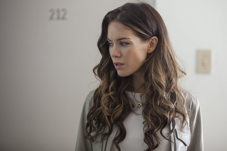 Dominion: Roxanne McKee nell'episodio Broken Places