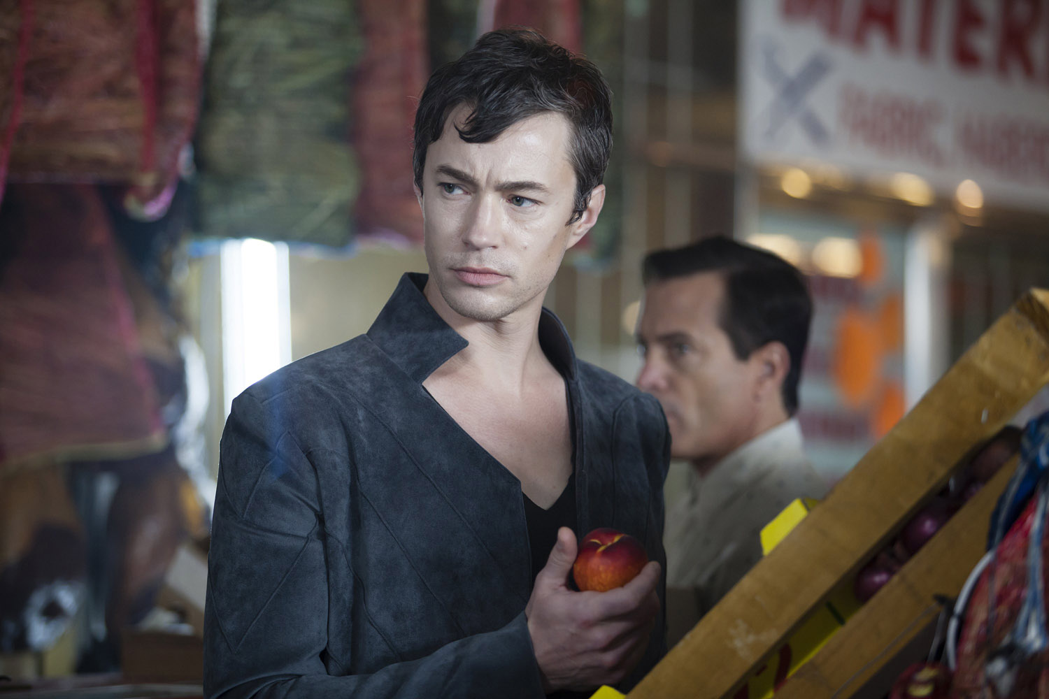 Dominion: Tom Wisdom in Broken Places