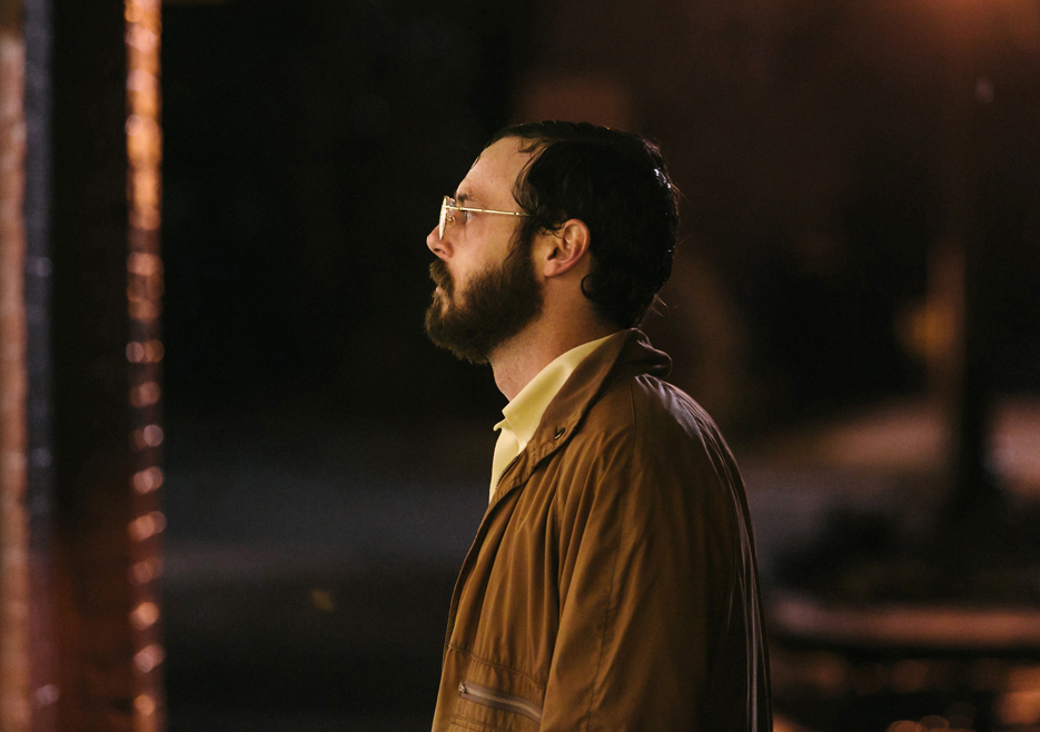 Halt and Catch Fire: Scoot McNairy nell'episodio Landfall